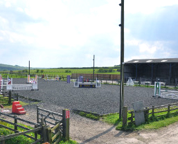 Ivesley Equestrian CentreRiding School and Stables