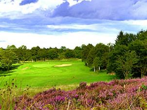 Golf Courses At Langley Park County Durham Tourist Information Website